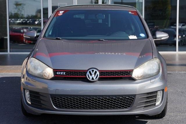 Used 2013 Volkswagen GTI Base for sale $15,991 at Gravity Autos Roswell in Roswell GA 30076 6