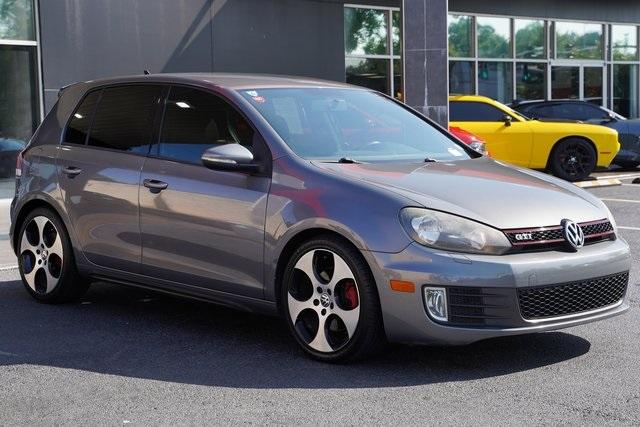Used 2013 Volkswagen GTI Base for sale $15,991 at Gravity Autos Roswell in Roswell GA 30076 7