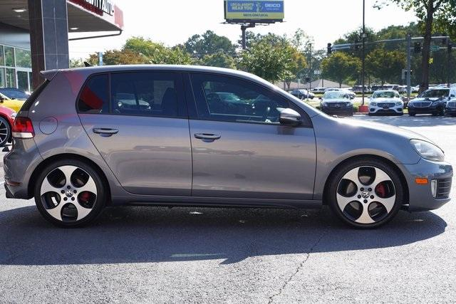 Used 2013 Volkswagen GTI Base for sale $15,991 at Gravity Autos Roswell in Roswell GA 30076 8