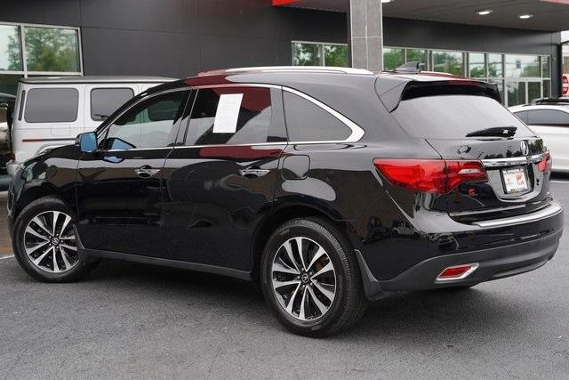 Used 2015 Acura MDX 3.5L Technology Package for sale $23,992 at Gravity Autos Roswell in Roswell GA 30076 11