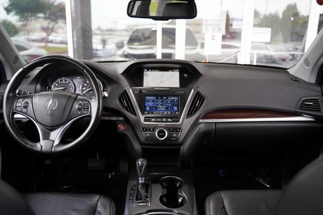 Used 2015 Acura MDX 3.5L Technology Package for sale $23,992 at Gravity Autos Roswell in Roswell GA 30076 15