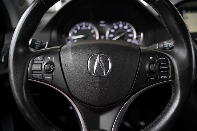 Used 2015 Acura MDX 3.5L Technology Package for sale $23,992 at Gravity Autos Roswell in Roswell GA 30076 16