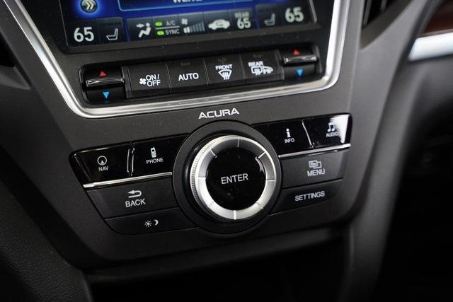 Used 2015 Acura MDX 3.5L Technology Package for sale $23,992 at Gravity Autos Roswell in Roswell GA 30076 23
