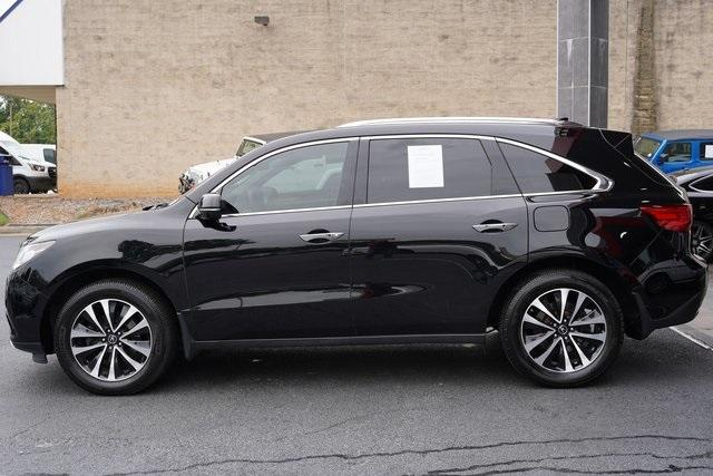 Used 2015 Acura MDX 3.5L Technology Package for sale $23,992 at Gravity Autos Roswell in Roswell GA 30076 4