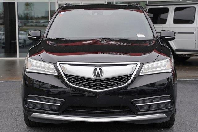 Used 2015 Acura MDX 3.5L Technology Package for sale $23,992 at Gravity Autos Roswell in Roswell GA 30076 6