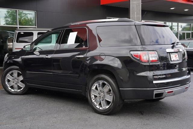 Used 2015 GMC Acadia Denali for sale $25,991 at Gravity Autos Roswell in Roswell GA 30076 11