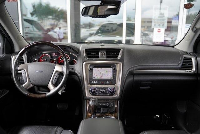 Used 2015 GMC Acadia Denali for sale $25,991 at Gravity Autos Roswell in Roswell GA 30076 15