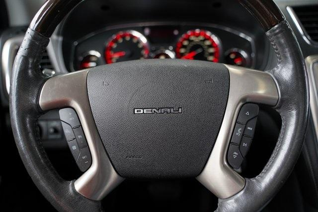 Used 2015 GMC Acadia Denali for sale $25,991 at Gravity Autos Roswell in Roswell GA 30076 16