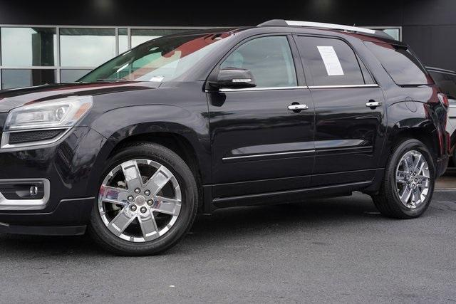 Used 2015 GMC Acadia Denali for sale $25,991 at Gravity Autos Roswell in Roswell GA 30076 3