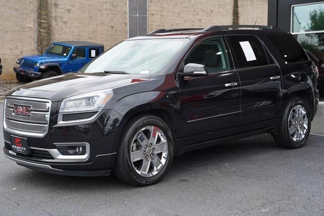 Used 2015 GMC Acadia Denali for sale $25,991 at Gravity Autos Roswell in Roswell GA 30076 5