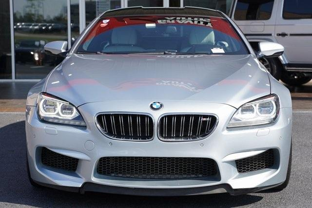 Used 2015 BMW M6 Base for sale $56,991 at Gravity Autos Roswell in Roswell GA 30076 10
