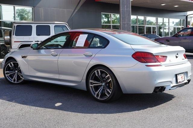 Used 2015 BMW M6 Base for sale $56,991 at Gravity Autos Roswell in Roswell GA 30076 2