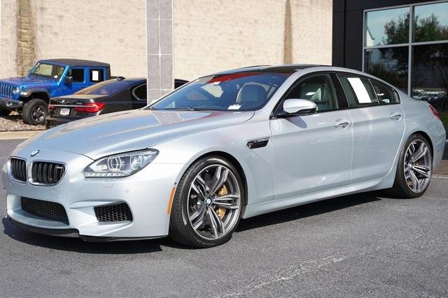 Used 2015 BMW M6 Base for sale $56,991 at Gravity Autos Roswell in Roswell GA 30076 9