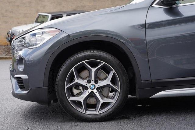 Used 2018 BMW X1 sDrive28i for sale $29,991 at Gravity Autos Roswell in Roswell GA 30076 10