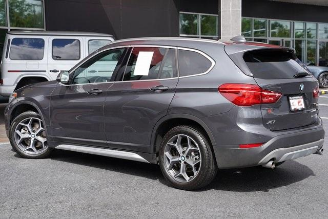 Used 2018 BMW X1 sDrive28i for sale $29,991 at Gravity Autos Roswell in Roswell GA 30076 11