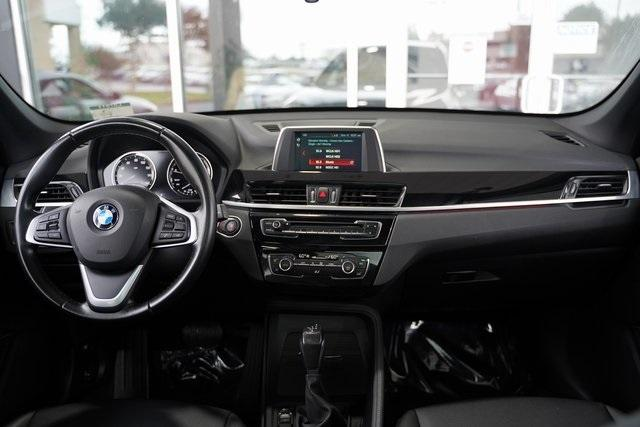 Used 2018 BMW X1 sDrive28i for sale $29,991 at Gravity Autos Roswell in Roswell GA 30076 15
