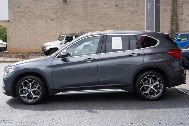 Used 2018 BMW X1 sDrive28i for sale $29,991 at Gravity Autos Roswell in Roswell GA 30076 4