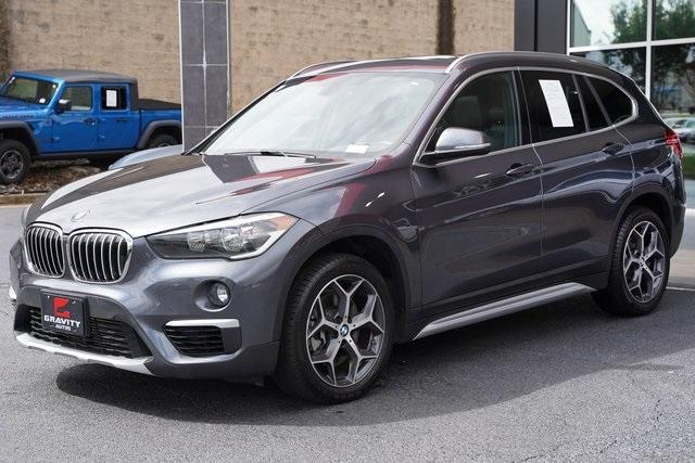 Used 2018 BMW X1 sDrive28i for sale $29,991 at Gravity Autos Roswell in Roswell GA 30076 5