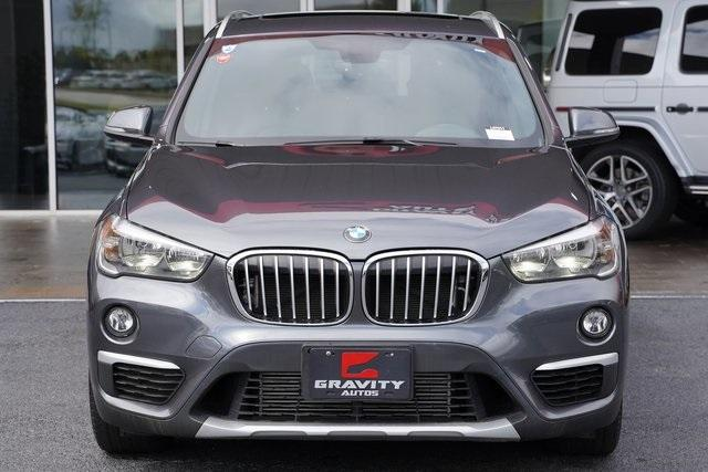 Used 2018 BMW X1 sDrive28i for sale $29,991 at Gravity Autos Roswell in Roswell GA 30076 6