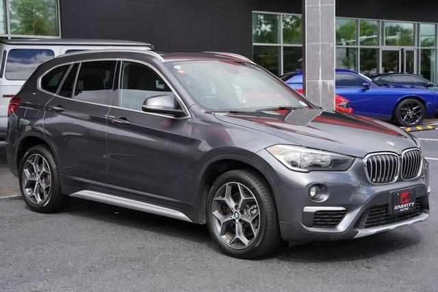 Used 2018 BMW X1 sDrive28i for sale $29,991 at Gravity Autos Roswell in Roswell GA 30076 7