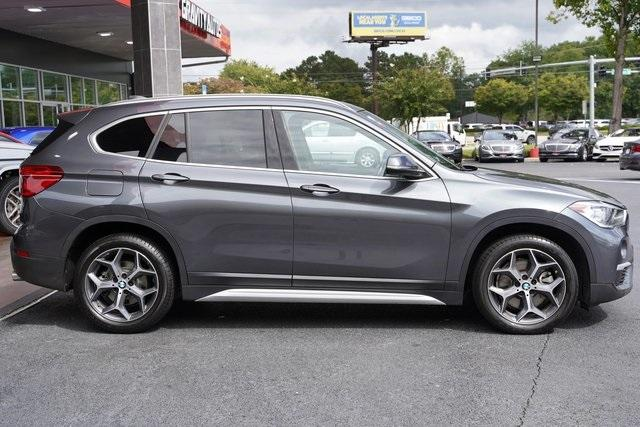 Used 2018 BMW X1 sDrive28i for sale $29,991 at Gravity Autos Roswell in Roswell GA 30076 8