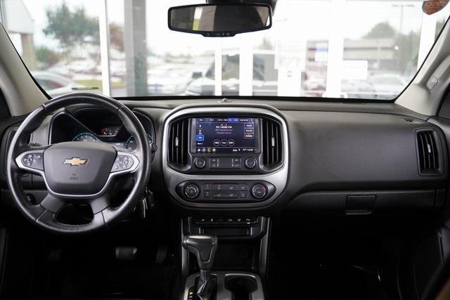 Used 2019 Chevrolet Colorado LT for sale $32,991 at Gravity Autos Roswell in Roswell GA 30076 15