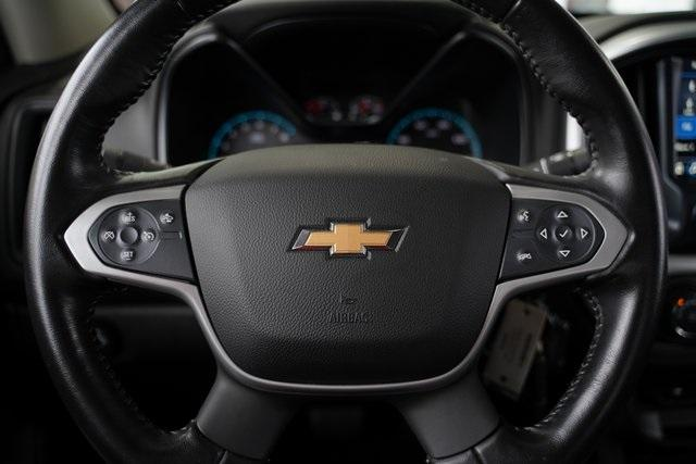 Used 2019 Chevrolet Colorado LT for sale $32,991 at Gravity Autos Roswell in Roswell GA 30076 16