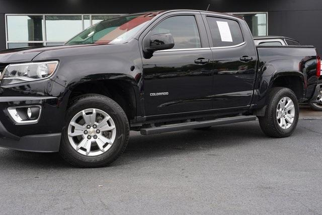 Used 2019 Chevrolet Colorado LT for sale $32,991 at Gravity Autos Roswell in Roswell GA 30076 3