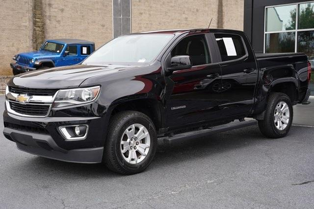 Used 2019 Chevrolet Colorado LT for sale $32,991 at Gravity Autos Roswell in Roswell GA 30076 5