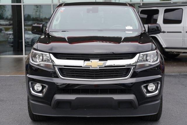 Used 2019 Chevrolet Colorado LT for sale $32,991 at Gravity Autos Roswell in Roswell GA 30076 6