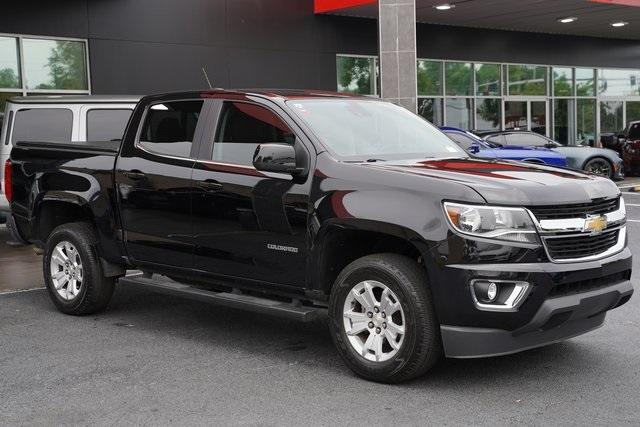 Used 2019 Chevrolet Colorado LT for sale $32,991 at Gravity Autos Roswell in Roswell GA 30076 7
