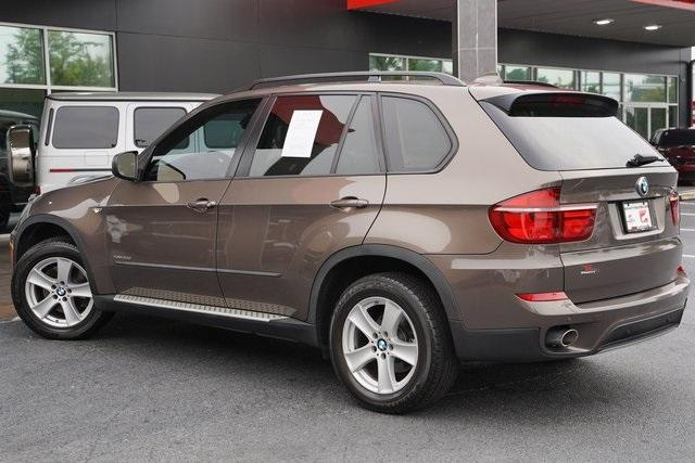 Used 2012 BMW X5 xDrive35d for sale $18,991 at Gravity Autos Roswell in Roswell GA 30076 11
