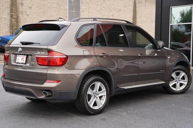 Used 2012 BMW X5 xDrive35d for sale $18,991 at Gravity Autos Roswell in Roswell GA 30076 13