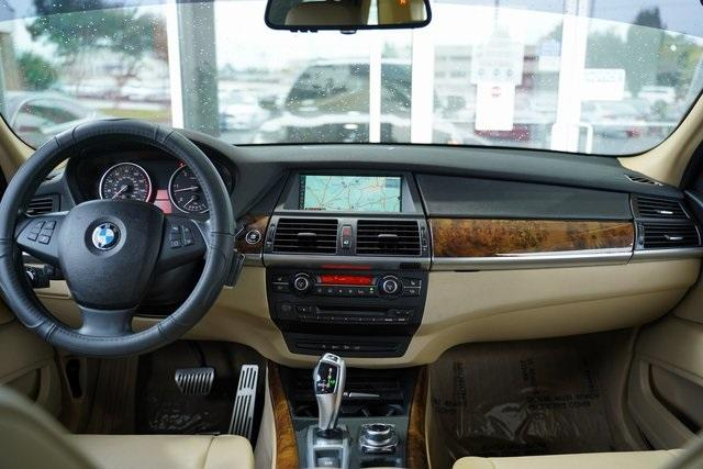 Used 2012 BMW X5 xDrive35d for sale $18,991 at Gravity Autos Roswell in Roswell GA 30076 15