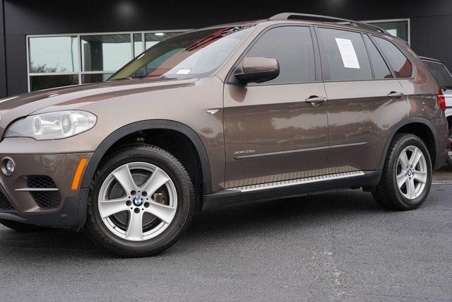 Used 2012 BMW X5 xDrive35d for sale $18,991 at Gravity Autos Roswell in Roswell GA 30076 3