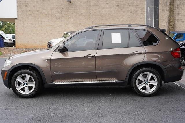 Used 2012 BMW X5 xDrive35d for sale $18,991 at Gravity Autos Roswell in Roswell GA 30076 4