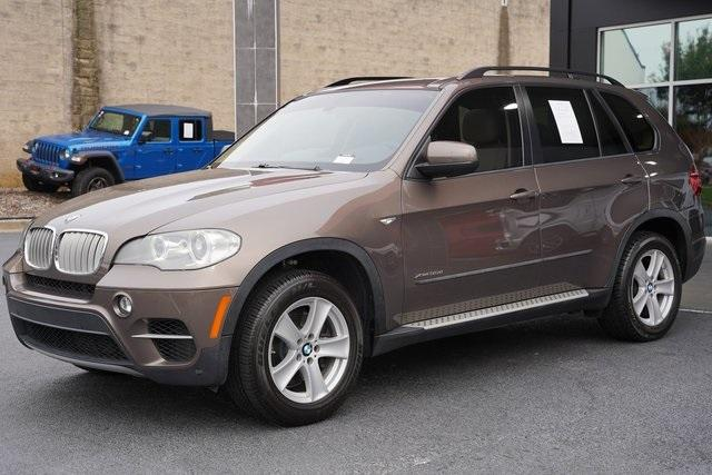 Used 2012 BMW X5 xDrive35d for sale $18,991 at Gravity Autos Roswell in Roswell GA 30076 5