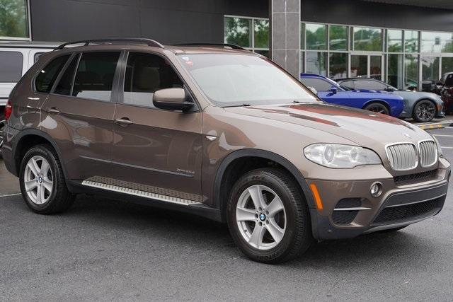 Used 2012 BMW X5 xDrive35d for sale $18,991 at Gravity Autos Roswell in Roswell GA 30076 7