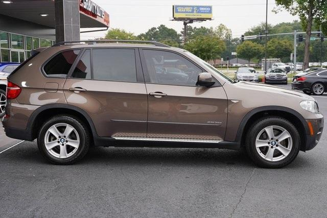 Used 2012 BMW X5 xDrive35d for sale $18,991 at Gravity Autos Roswell in Roswell GA 30076 8