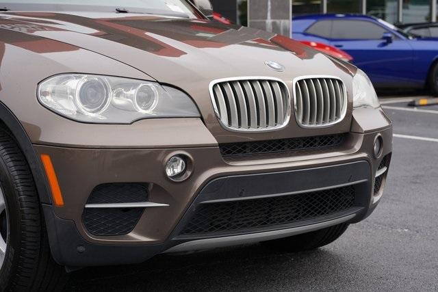 Used 2012 BMW X5 xDrive35d for sale $18,991 at Gravity Autos Roswell in Roswell GA 30076 9