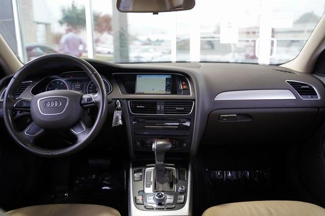 Used 2014 Audi A4 2.0T Premium for sale $15,992 at Gravity Autos Roswell in Roswell GA 30076 14