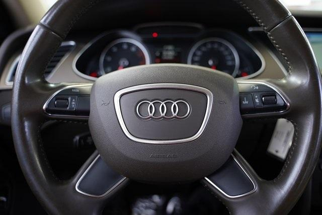 Used 2014 Audi A4 2.0T Premium for sale $15,992 at Gravity Autos Roswell in Roswell GA 30076 15