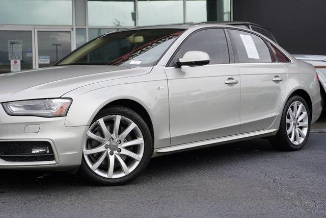 Used 2014 Audi A4 2.0T Premium for sale $15,992 at Gravity Autos Roswell in Roswell GA 30076 3