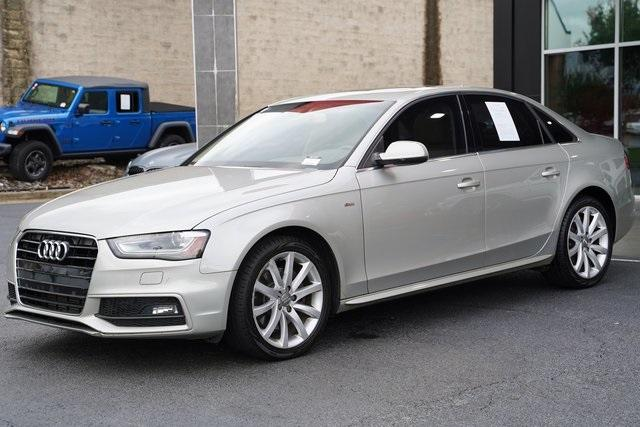 Used 2014 Audi A4 2.0T Premium for sale $15,992 at Gravity Autos Roswell in Roswell GA 30076 5