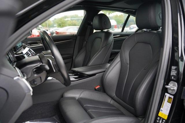 Used 2018 BMW 5 Series 530i xDrive for sale $37,496 at Gravity Autos Roswell in Roswell GA 30076 28
