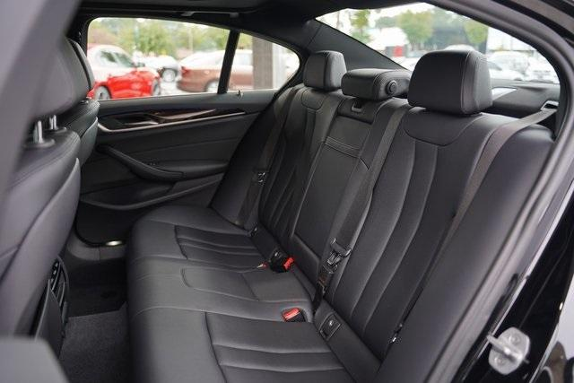 Used 2018 BMW 5 Series 530i xDrive for sale $37,496 at Gravity Autos Roswell in Roswell GA 30076 30