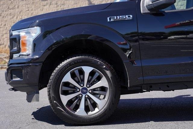 Used 2020 Ford F-150 XL for sale $40,996 at Gravity Autos Roswell in Roswell GA 30076 11