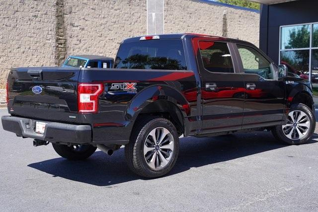 Used 2020 Ford F-150 XL for sale $40,996 at Gravity Autos Roswell in Roswell GA 30076 14