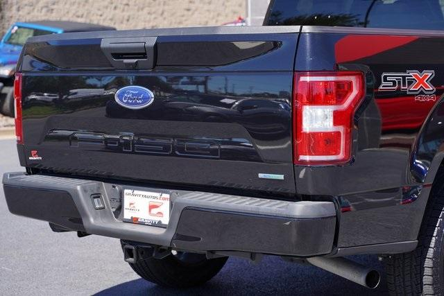 Used 2020 Ford F-150 XL for sale $40,996 at Gravity Autos Roswell in Roswell GA 30076 15