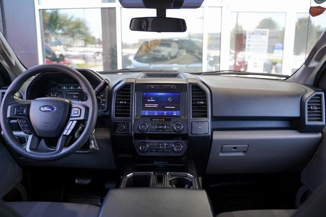 Used 2020 Ford F-150 XL for sale $40,996 at Gravity Autos Roswell in Roswell GA 30076 16